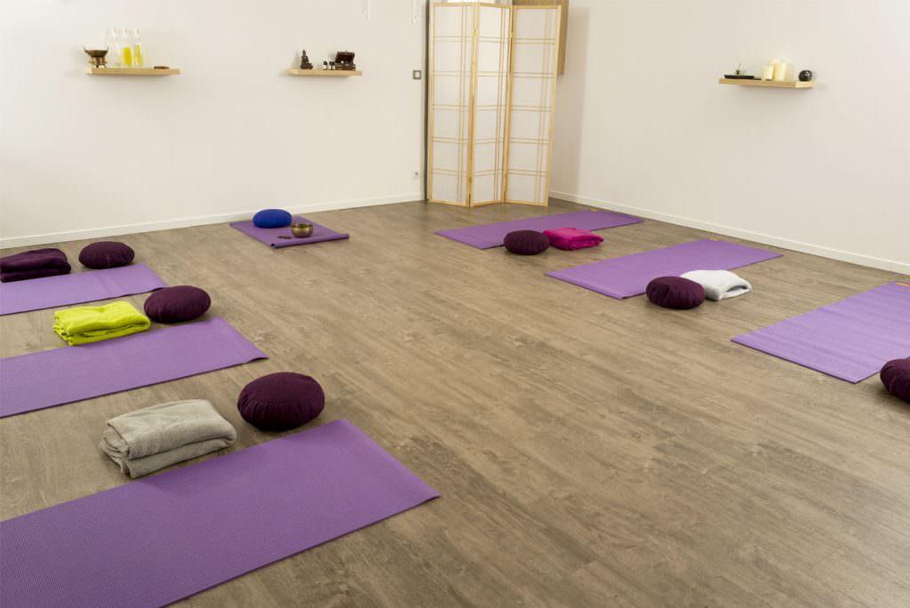 yoga castelnau-le-lez