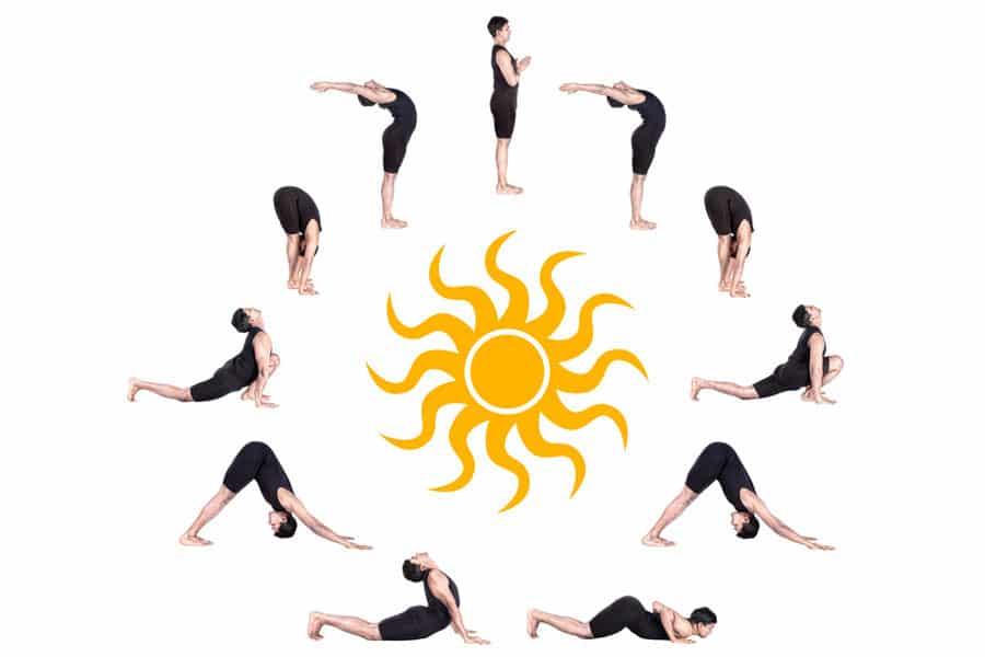 cours yoga castelnau