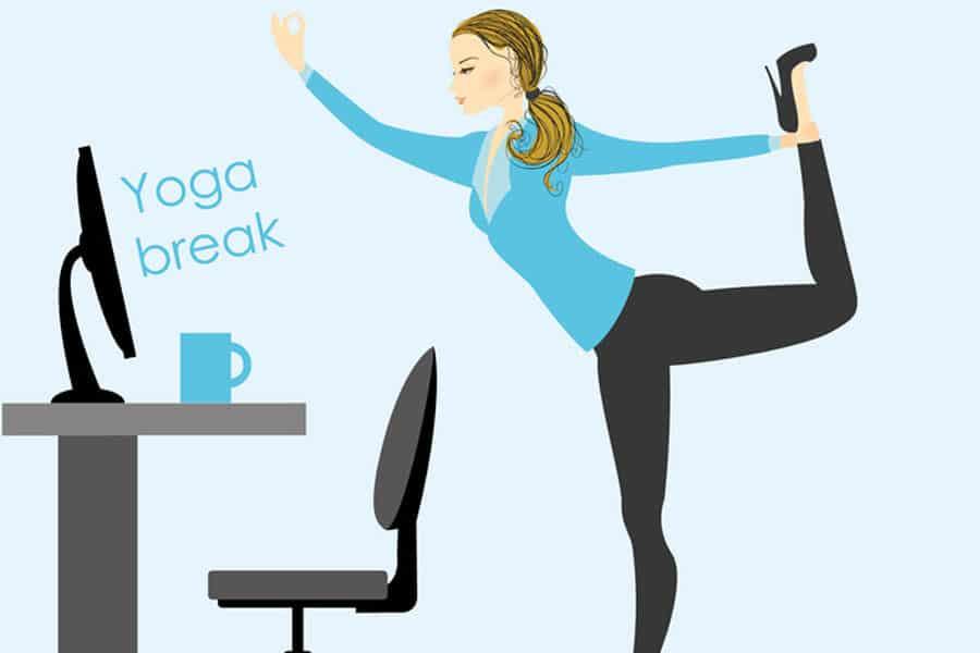 yoga entreprise montpellier
