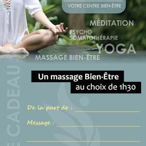 carte cadeau massage 1h30 montpellier